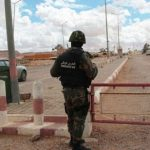 وزارة الدفاع: إيقاف 7 أفارقة حاولوا التسلل إلى التراب التونسي