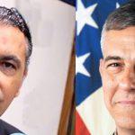 وسط صمت رسمي: أفريكوم تقترح على وزير الدفاع نشر قوات لها بتونس !!!