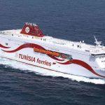 الشركة التونسية للملاحة: التمديد في صلوحية التذاكر المقتناة منذ 12 مارس