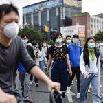 """الصين : اصابة جديدة فقط بـ """"كورونا"""" وتخفيف إجراءات العزل العام"""