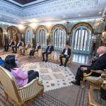 اتحاد الشغل: اتفاق مع رئيس الجمهورية على إنقاذ المؤسسات العمومية