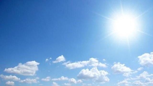 اليوم: طقس مُشمس وسحب متفرّقة
