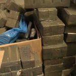 المغرب: حجز أكثر من 7 أطنان و500 كلغ مخدرات في أسبوع