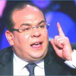 مهدي بن غربية: السقف سيسقط على رؤوس الجميع