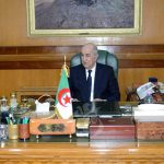 رئيس الجزائر يرفض الاقتراض من صندوق النقد الدولي ويُقلص نفقات الدولة بـ50 %