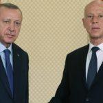 نائب ليبي :قيس سعيد سهّل وصول الدعم التركي لميليشيات بطرابلس