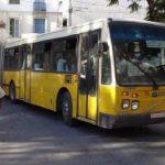 """""""نقل تونس"""" تكشف المسلك البديل لحافلاتها العابرة لساحة باردو"""