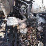 سيدي بوزيد: مقتل إمرأة بعد إنفجار قارورة غاز بمنزلها
