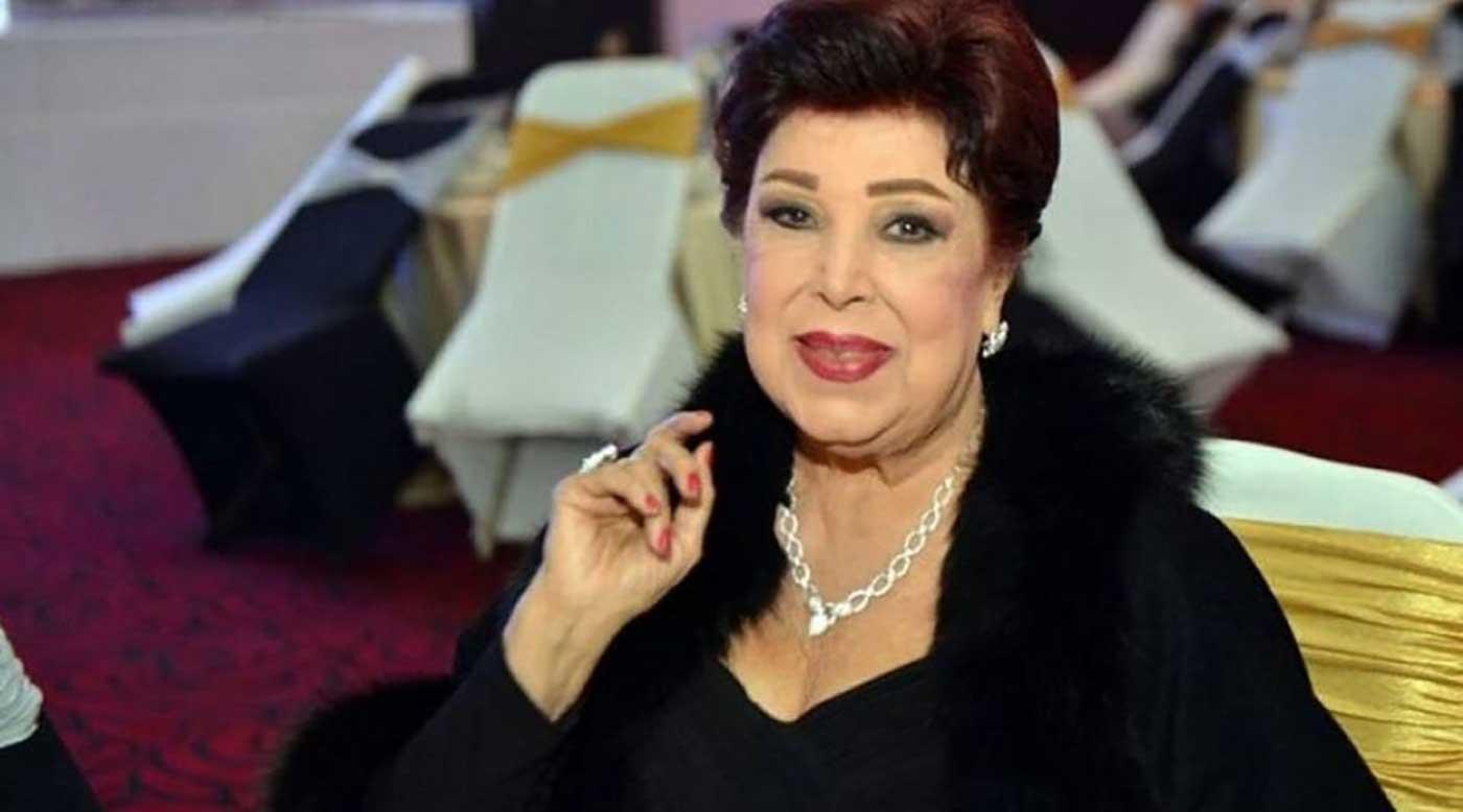 حالتها خطيرة: اصابة رجاء الجداوي بكورونا بعد أيام من نهاية تصوير مسلسل