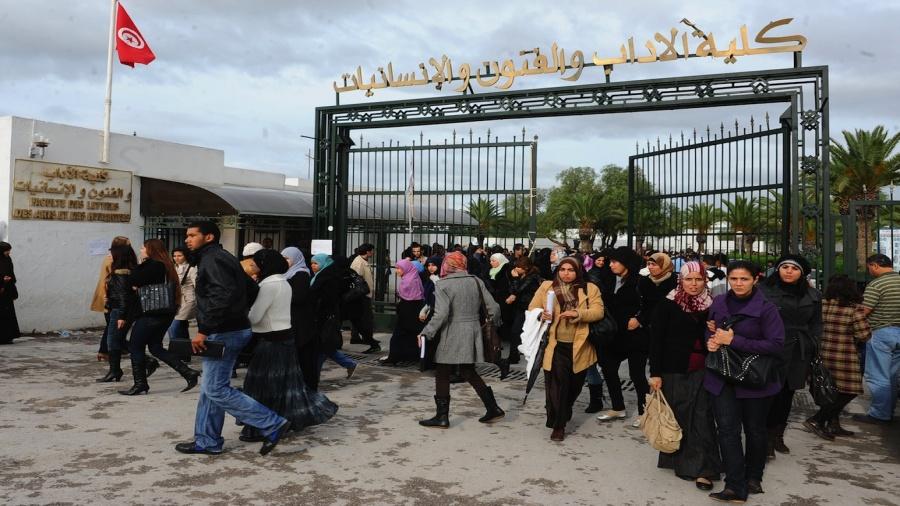الاتحاد العام لطلبة تونس يقترح تأجيل العودة الجامعية لشهر سبتمبر