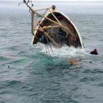 """صفاقس: انتشال جثة وإنقاذ 11 شخصا إثر غرق مركب لـ""""حرّاقة"""""""