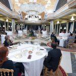سعيّد لسفراء الدول العربية والاسلامية: العالم دخل مرحلة جديدة تتطلّب فكرا جديدا