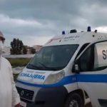 مدير الصحة بأريانة: وفاة مُسنّة بعد تماثلها للشفاء من كورونا