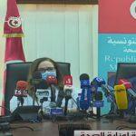 بن علية: تونس في المرحلة الوبائية الأخيرة