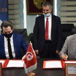 وزارة التكوين: توقيع إتفاقية لتحسين تشغيلية طالبي الشغل