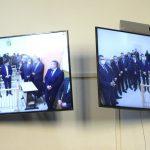 وزارة العدل: انطلاق أوّل تجربة مُحاكمة عن بُعد