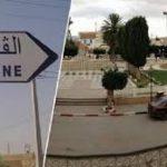 القصرين ولاية مُغلقة طيلة 6 أيام