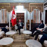 غدا: أحزاب الائتلاف الحاكم تجتمع بالقصبة