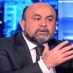 بن حليمة: مطلب اعتصام باردو 2 تنحي الغنوشي من البرلمان وإخضاعه للاقامة الجبرية