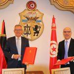 قرض وهبة بـ 140 مليون أورو للبنوك التونسية من المؤسسة الألمانية للقروض