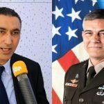 """""""أفريكوم"""" تُناقض نفسها: """"لم نقصد نشر قوات بتونس وإنّما وحدة تدريب صغيرة"""""""