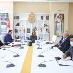 وزارة الثقافة: صرف منح المشتغلين في الحقل الثقافي انطلق منذ يومين
