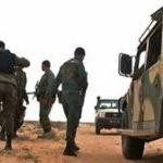 القصرين: احباط مخطط إرهابي كان سيستهدف عسكريين وأمنيين