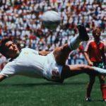 إصابة صاحب أجمل هدف في تاريخ كأس العالم بكورونا (فيديو)