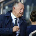 بعد إلغاء البطولة: رئيس ليون يحتمي بالبرلمان الفرنسي