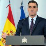 رئيس وزراء إسبانيا يعطي الضوء الأخضر لعودة التدريبات