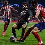 كورونا يُطيح بنجم أتلتيكو مدريد
