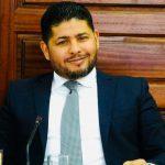 النائب محمد عمار يُكذّب عياض اللومي