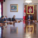 ضمت 5 وزراء: الفخفاخ يترأس جلسة عمل حول مقاومة الجريمة والفساد