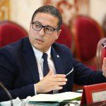 العجبوني: قلب تونس مُكلف بمهمة لدى النهضة