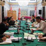 البرلمان: رؤساء الكتل طالبوا بتعديل لائحة الدستوري الحرّ حول ليبيا