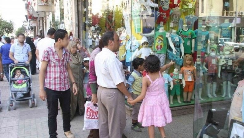 مدير عام وزارة التجارة: ارتفاع في أسعار ملابس العيد بين 15 و20 %