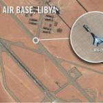 موقع فرنسي: روسيا تحشد طائراتها بليبيا...فهل تهاجم القوات التركية ؟