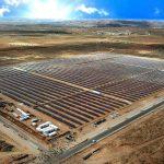 وزارة الطاقة تُعلن انتهاء أشغال حقلين لانتاج الكهرباء من الطاقة الشمسية