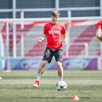 أياما بعد استئناف التدريبات :نادي كولن الألماني ُيعلن إصابة 3 من لاعبيه بكورونا