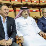 بسبب تدوينة: تركي آل الشيخ يتسبّب في أزمة كبيرة داخل الأهلي