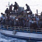 """جلهم من تونس : 400 """"حارق"""" يصلون الى ايطاليا يوم العيد"""