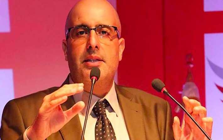 جبنون: تهجم المكي على قلب تونس يدخل ضمن الحملة الانتخابية الداخلية للنهضة