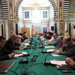 اتفاق بين رؤساء الكتل على مواصلة العمل بالاجراءات الاستثنائية