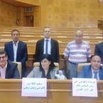 عبير موسي: اعتصامنا بالبرلمان سيتواصل حتى 5 سنوات ولن يُفكّ الا بتحقيق مطالبنا