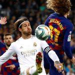 تحديد موعد استئناف الدوري الإسباني والبداية بالدربي