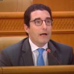 العزابي: مفهوم السيادة الوطنية بعد أزمة كورونا سيتغير