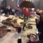 بسبب خرق الحجر وحظر التجول: ايقاف وزير شارك في عيد ميلاد طبيب (فيديو)
