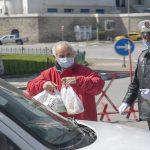 """انخفاض عدد المصابين بفيروس """"كورونا"""" الى 391 مُصابا بتونس"""