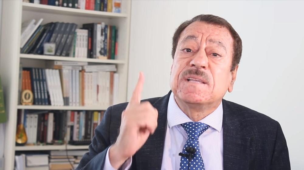 عبد الباري عطوان: سيناريو سوريا في ليبيا .. وتونس والجزائر قلقتان