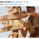 بسبب صورة وُصفت بالفضيحة : الجزائر تستدعي السفير الفرنسي